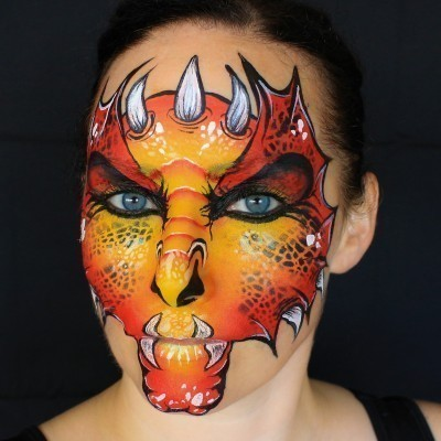 Magic Wand Face Painting - Face painters