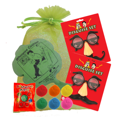 Clowning around Party Bag