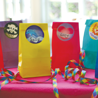 Party bags & accessories