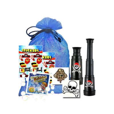 Pirate Party Bag