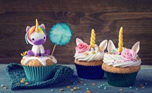 Unicorn party theme for kids