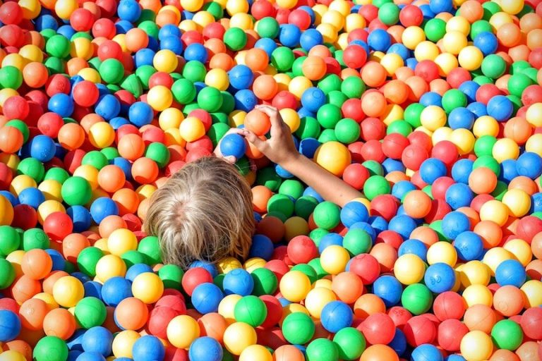 How to choose a venue for a kid's party?