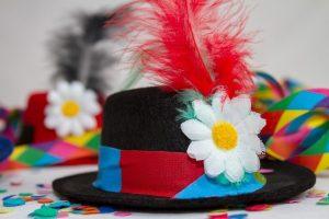 Carnival theme for kids