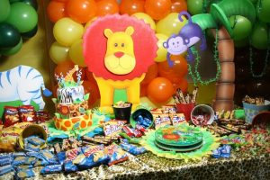 The A To Z Of Kid S Party Themes Partywizz Blog