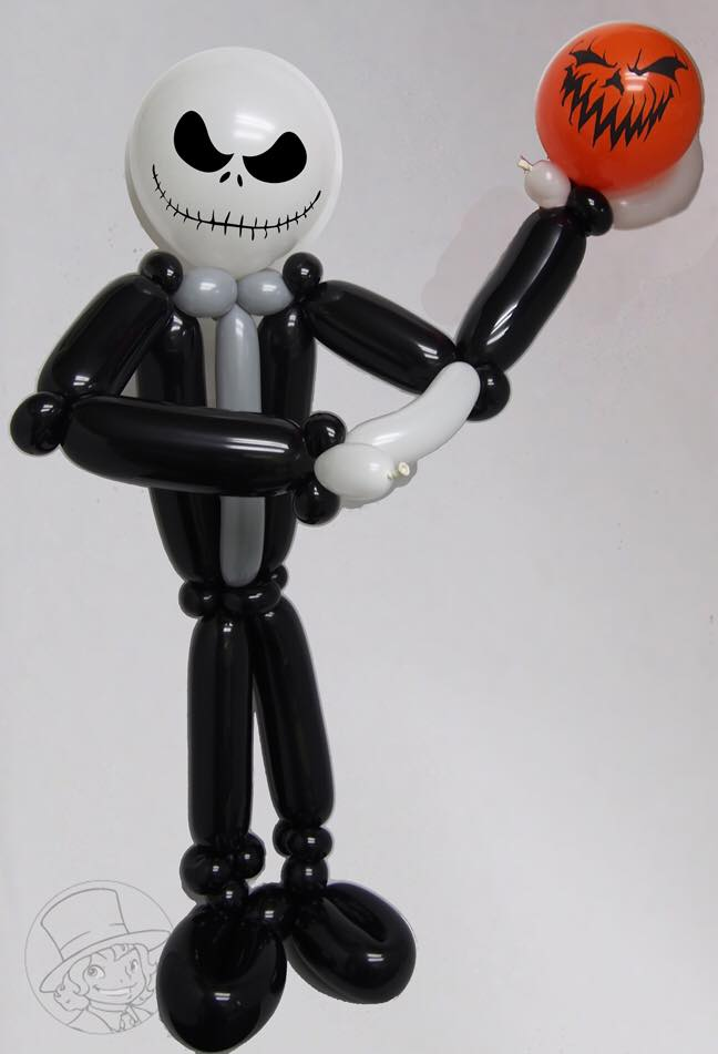 Mr Balloonatic Creations