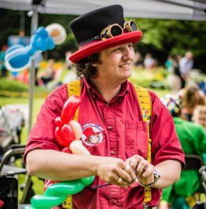Mr Balloonastic