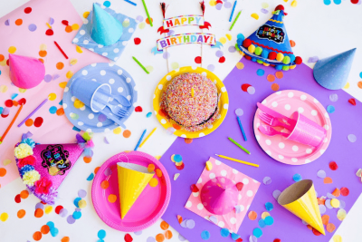 The ultimate kid's party checklist