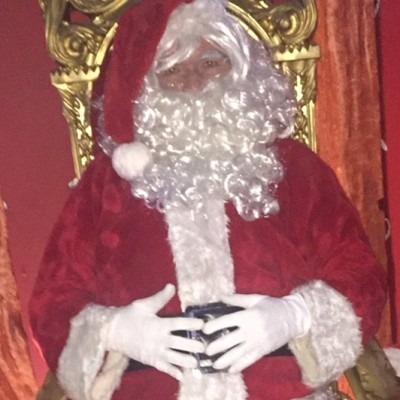 Performer Spotlight: Santa
