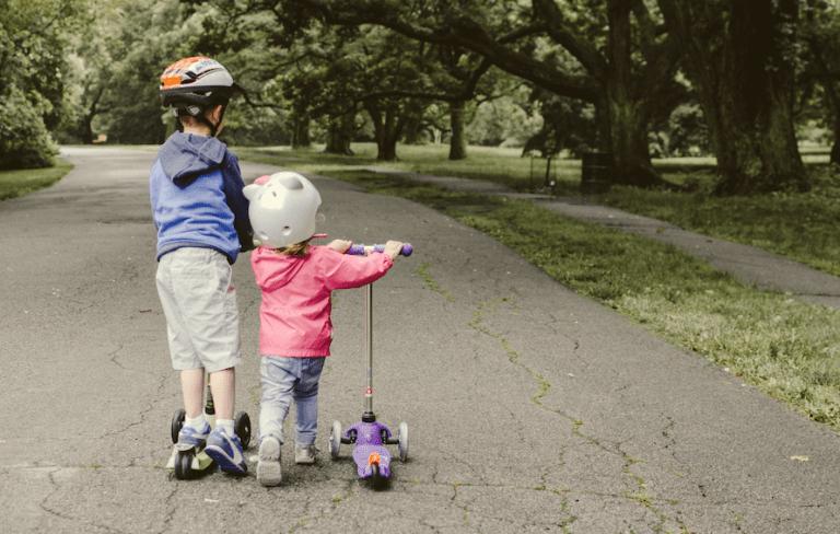 Handling Sibling Tagalong Conflicts