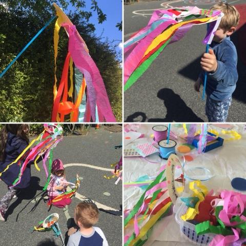 littlemakendoers children art and craft creations