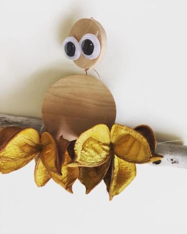 littlemakendoers bug arts and craft
