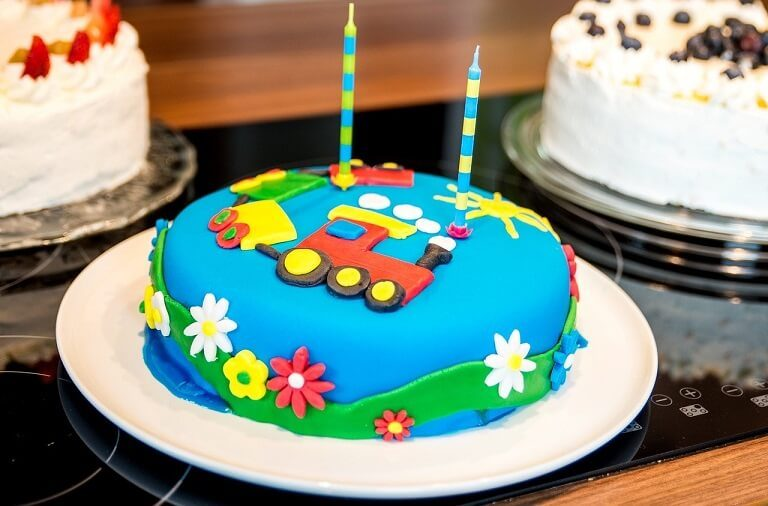 5 Reasons Why a Great Birthday Cake is Worth the Effort