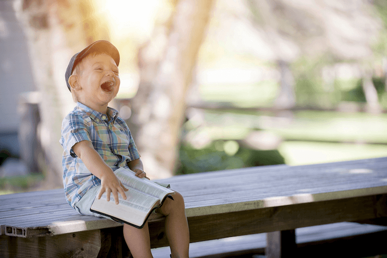 The 50 best terrible kids' jokes