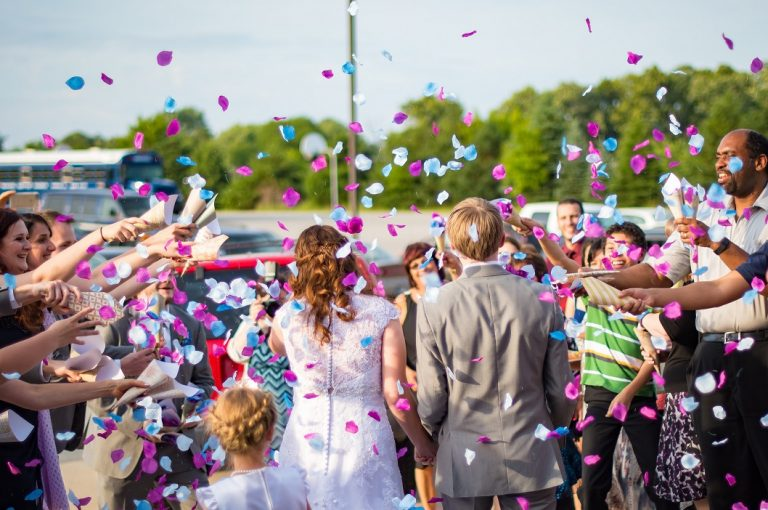 10 Great Wedding Activities for Kids