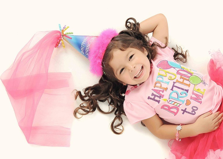 The Top Kid's Party Themes In 2019