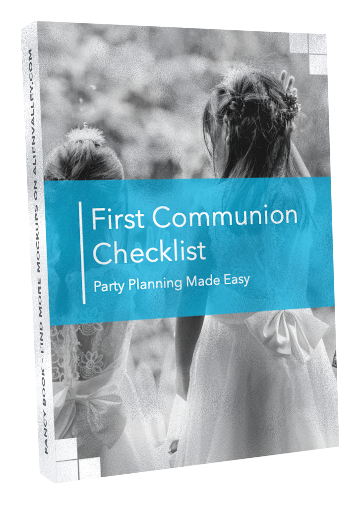 Communion checklist