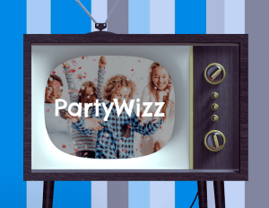 partywizz banner image