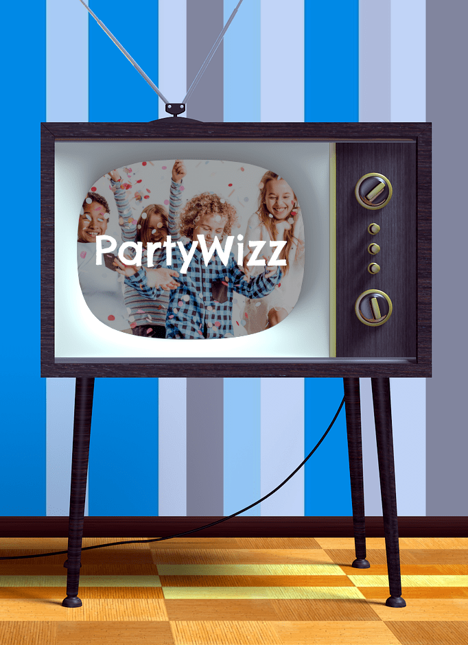 Partywizz entertainment cover