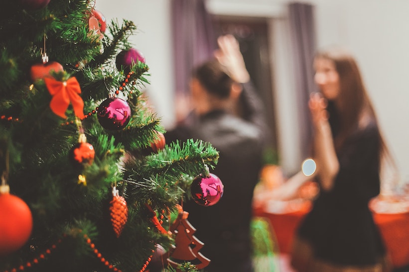 Planning an Office Christmas Party
