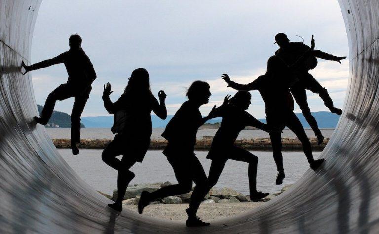 Corporate Team Bonding Activities