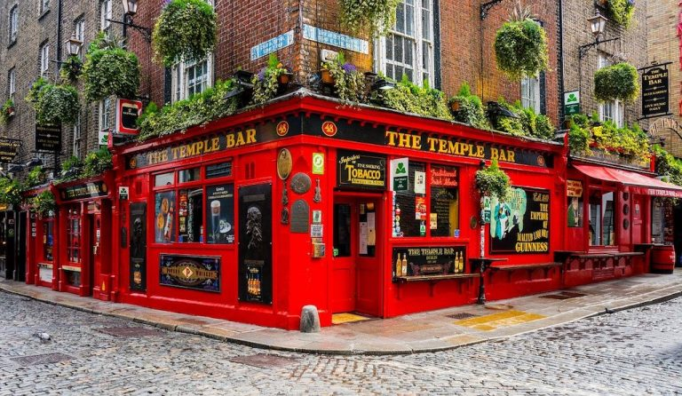 Planning a Hen Party in Dublin
