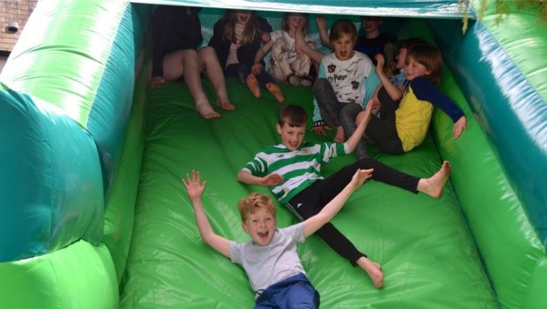 Tips for Hiring a Great Bouncy Castle