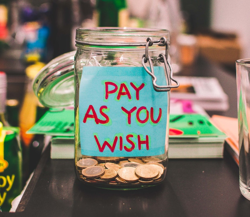 Fundraising ideas for colleges