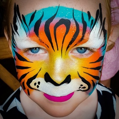 Get to Know Orla of Magic Wand Face Paint