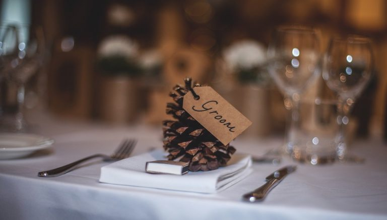 Wedding venues that are open in Dublin