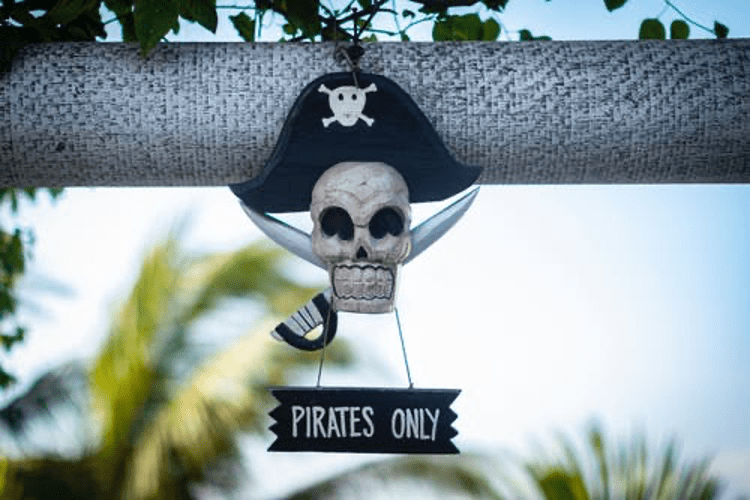 Read more about the article Plan the perfect pirate party for kids!