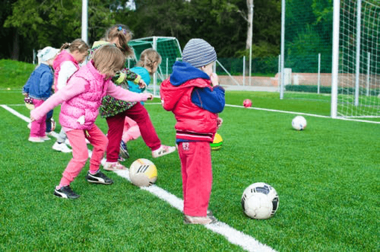 Read more about the article Planning a sports party for kids