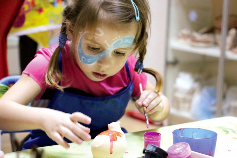 Last-Minute Party Activities For Kids