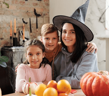 Read more about the article Halloween party ideas for kids